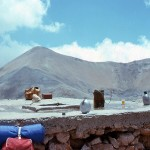 1976 - 2 Months in Sfakia - up to Katsiveli, more than 10 Houres by feet from Anopolis